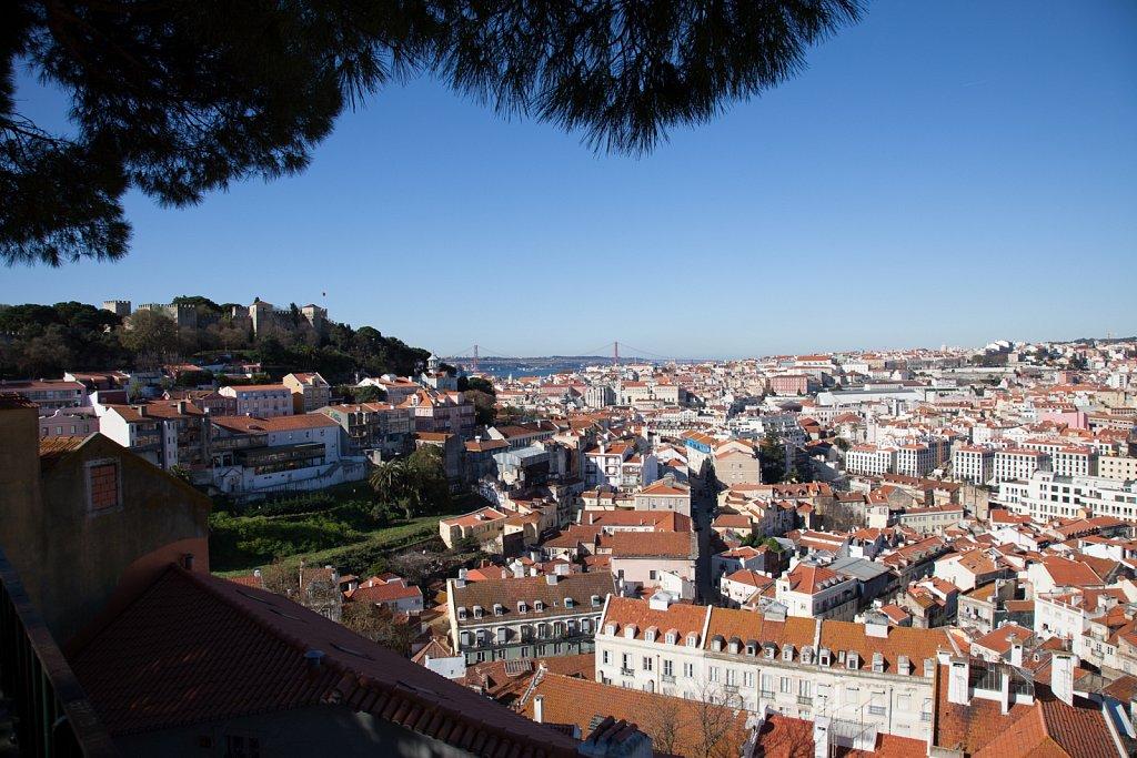 Lissabon, Portugal (2012)