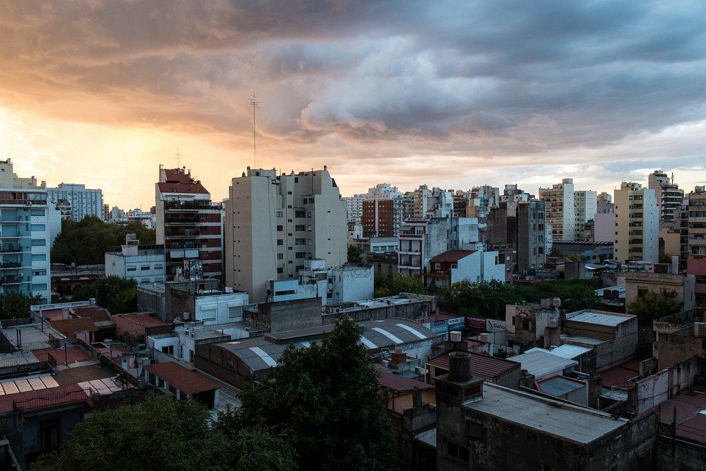 Buenos Aires, Argentinien (2013)