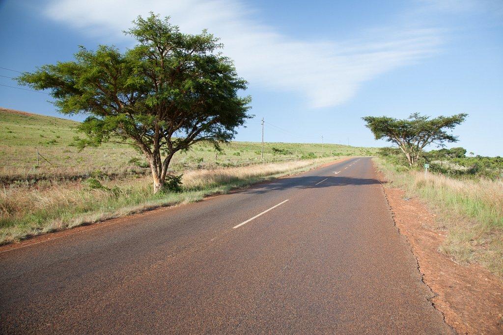 Panorama Route, Südafrika